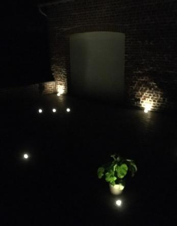 Système In-Lite en LED